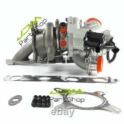 F23t K04 Turbo Hybrid Mixed Flow Pour Audi A3 8p Tt Mkii Fwd Quattro 2.0t Fsi Tts