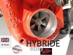 Garrett Hybrid Turbo Audi Seat Skoda Vw 2.0 Tdi Bkp Azv Pd140 724930
