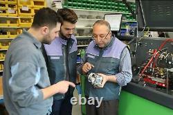 Hochdruckpumpe Bosch Orig. Siège Vw Audi Skoda 2,0 Tdi 0445010507 03l130755
