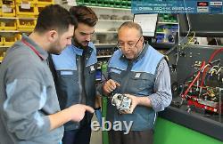 Hochdruckpumpe Vw Audi 2.0 Tdi 2,0 Tdi Bosch 03l130755 03l130755a