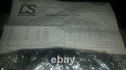 Injecteurs Hf50% Hf80% Hf100% Hf120% Hf160% Pour 1,9 Tdi Et 2,0 Tdi Tuning