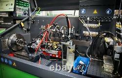 Injektor Einspritzdüse Vw Audi Seat Skoda 2,0 Tdi 0445110368 03l130277j