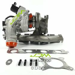 K04 Turbo Chargeur F23t Pour Audi A3 Tt 8p/ Vw Passat Eos Jetta 2.0 Tfsi Bwa Bpy