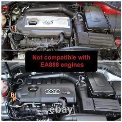 Kit D'admission Du Filtre À Air Cône Audi S3 A3 (8p) Tt (8j) 2.0 Tfsi K03 K04