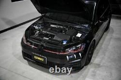 Kit D'induction Du Filtre À Air De Performance Mst Pour Vw Golf Mk7 Gti & R 2.0 Sti