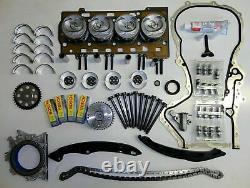 Kolben 1,4tsi Tfsi Std Vw Audi Siège Skoda 1.4tsi Cav Cax Bmy Cth Bwk 03c107065bf