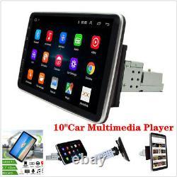 Lecteur Multimédia 10car Android 9.1 Autoradio Stereo Video Gps Wifi Mp5 Player