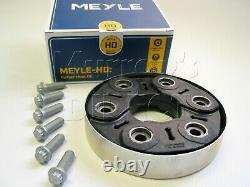 Meyle Hd Cardan Propshaft Couplage Avant Audi S3 Tt Quattro Vw Mk4 Golf 4motion