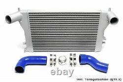 Mise À Niveau / Performance Ladeluftkühler-kit Audi / Seat / Skoda / Vw 2.0 Tfsi