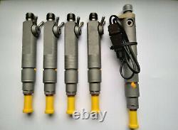 Nouveaux Injecteurs Vw Audi Seat Skoda 1.9 Tdi Bosch Agr Ahf 1z Asv Afn