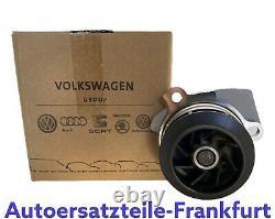 Original Vw 03l198119f Zahnriemensatz + Wasserpumpe Audi Vw Skoda Seat Tdi