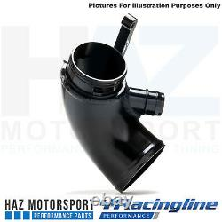 Performance Racingline Entrée Turbo Elbow 90 Vw Golf Mk7 R/gti/clubsport/s