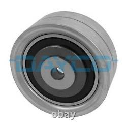 Pour Audi Vw Seat Skoda 1.6 2.0 Tdi Dayco Ktbwp7880 Kit De Ceinture De Temps Pompe À Eau