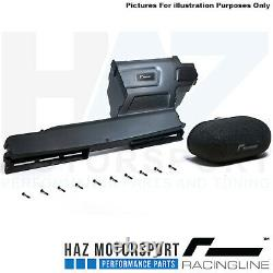 Racingline R600 Cold Air Filter Induction Intake Kit Golf Mk7 R/gti/clubsport/s
