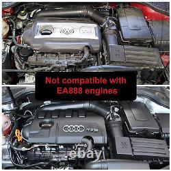 Ramair Air Filter Intake Induction Kit Pour Seat Leon Cupra 1p & R 2.0 Tfsi