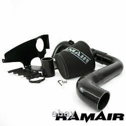 Ramair Intake Induction Air Filter Hard Pipe Kit Pour Vw Golf Mk5 Gti Mk6 R