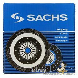 Sachs Kupplungssatz +schwungrad Für Audi A3 8p 1,6 1,9 Tdi Bkc Bls Bxe Bj 03-09