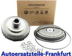 Sat Audi Vw Original Skoda 02e398029b Kupplungssatz Reparatursatz 6-gang Dsg