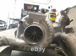 Turbo Hybrid Gt1752v Pour 1,9 Tdi Et 2,0 Tdi Pour 230+ HP