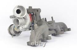 Turbocompresseur Pour 1,9 Tdi Audi, Volkswagen, Seat, Skoda 105 Bhp, 77 Kw