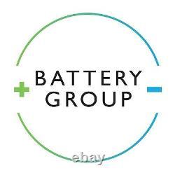 Varta E39 Agm Silver Stop Voiture Batterie (570 901 076) (uk096 Agm) 12v 70ah
