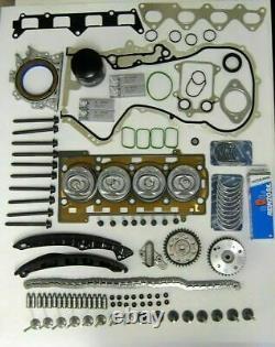 Vw Audi Seat Skoda 1,4 Sti Kolben Motorsatz Cav Cax Bmy Cth Bwk 03c107065bf