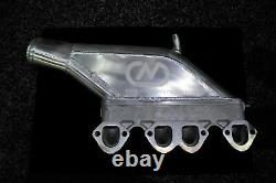 Vw Audi Seat Skoda 1.9 Tdi 8v Custom Inlet Manifold Pd130 Pd150 Asz Arl Al0142