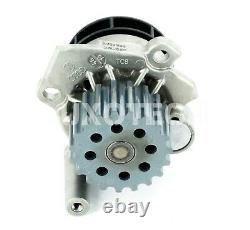 Vw Ceinture De Chronométrage Vw Kit Pompe À Eau Cambelle Audi A3 Golf 1.6 2.0 Seat Skoda
