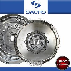 Vw Group 2.0 Tdi Genuine Sachs 2290601009 Double Mass Flywheel And Clutch Kit Csc